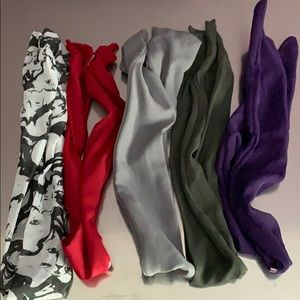 Bundle!! 5 Urban Outfitters wire headbands
